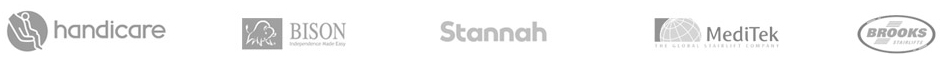 Suppliers of quality new and reconditioned stairlifts