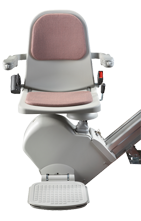 Acorn Slimline Rental Stairlifts Leicester