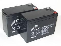 Stairlift Batteries